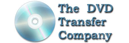 The DVD Transfer Company